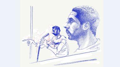 Procès du Musée juif : un témoin identifie Mehdi Nemmouche comme l'homme qui lui a vendu une caméra