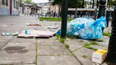 La problématique des dépôts clandestins prend de l'ampleur à Anderlecht et Molenbeek