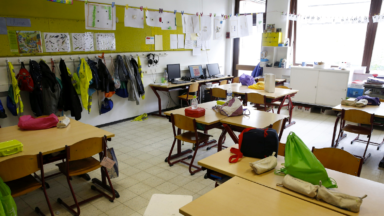 Le MR veut instaurer quatre heures de néerlandais obligatoires dès l'école primaire
