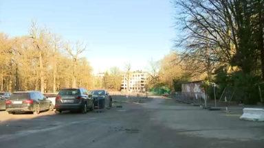 Watermael-Boitsfort : le développement du projet Drohme à l'arrêt