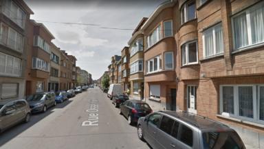 Incendie à Molenbeek : Trois personnes légèrement intoxiquées