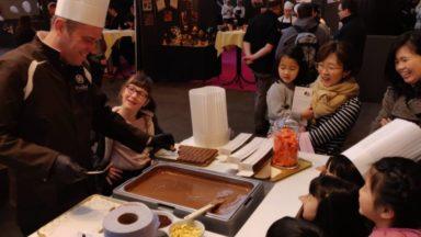 Salon du chocolat : de nouveaux talents et une vision plus durable du chocolat