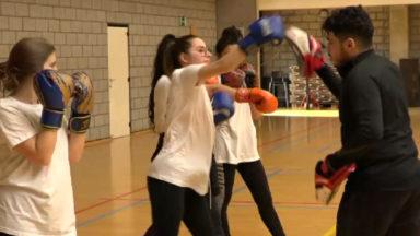 Bruxelles : la Sport Experience pour lutter contre les stéréotypes