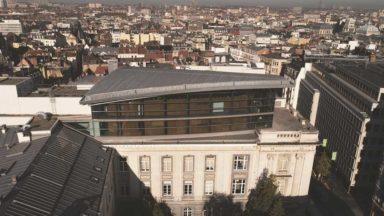 Le Parlement bruxellois fête les 30 ans de la Région