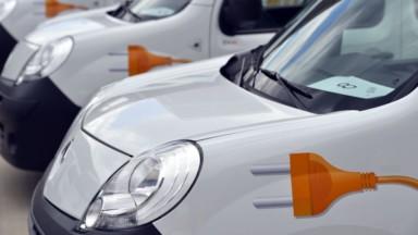 Touring lance un projet pilote pour dépanner les voitures électriques