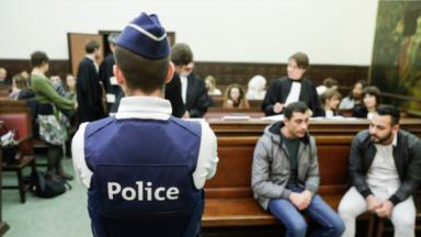 Tribunal correctionnel de Bruxelles : un procès reporté faute d'interprète
