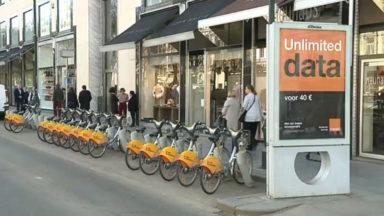 Urbanisme : 41 nouveaux panneaux lumineux Decaux seront installés
