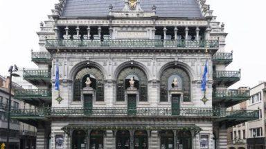 La Monnaie, le Théâtre national et le KVS s'unissent autour du projet Troika