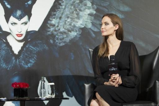 Angelina Jolie en vedette dans la suite de Maléfique!