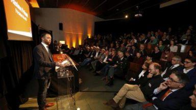 """Rue de la Loi : 3 questions à Alain Raviart… qui annonce que le cdH va """"aller plus loin"""""""