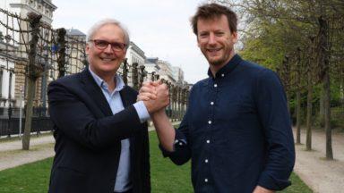 André du Bus (cdH) cède sa place à Antoine de Borman pour les élections régionales