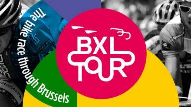 La 3e édition du BXL Tour s'annonce le 16 juin prochain : voici le parcours