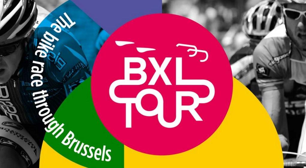 BXL Tour 2019 Logo