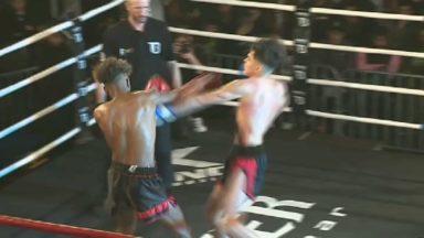 La Ligue de boxe thaï et de kick-boxing reconnue comme fédération sportive par l'Adeps