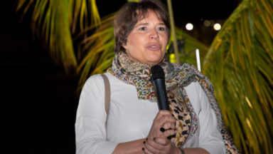 Schaerbeek : Cécile Jodogne devient bourgmestre faisant fonction