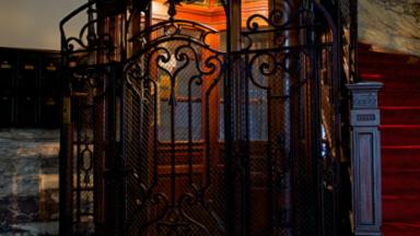 Ascenseurs anciens : la Région va réaliser un inventaire
