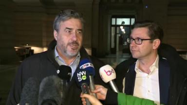 """Réactions sur le verdict du procès de l'attentat du Musée juif : """"Justice est rendue"""""""