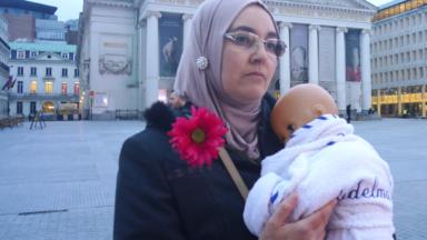 Les communautés se préparent au rapatriement des enfants belges de Syrie