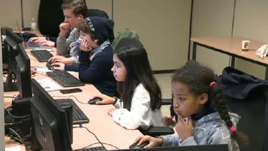 Uccle : un nouveau CoderDojo ouvre ses portes aux apprentis codeurs