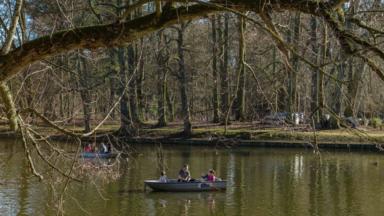 Baignades dans les étangs bruxellois : les inscriptions sont terminées