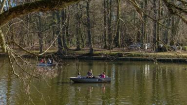 La baignade dans l'étang du Bois de la Cambre est annulée, la baignade des Pêcheries en doute