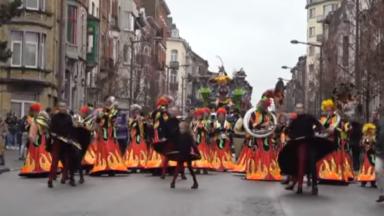 Schaerbeek : le Scharnaval n'aura pas lieu en 2021