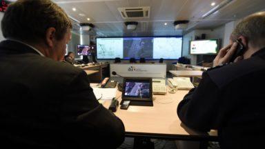 Le Centre de crise belge annonce suivre la situation à Utrecht de près