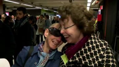 22 mars : Claire et Kristin témoignent de la solidarité entre victimes