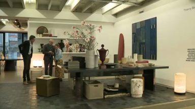 Collectible, salon du design du XXIe siècle, revient à Bruxelles du 14 au 17 mars