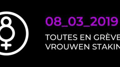 8 mars : des chercheuses de l'ULB en grève pour dénoncer une concurrence nuisible aux femmes