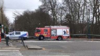 Intempéries : près de cinquante interventions des pompiers dimanche