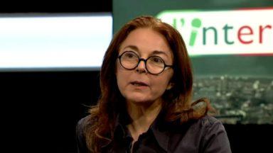 """Béa Ercolini: """"Il y a un temps pour l'indignation et un temps pour l'action"""""""
