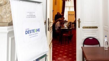 Woluwe-Saint-Pierre : trois membres de DéFI figureront sur les Listes Destexhe