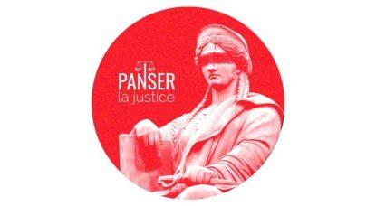 Logo - Projet ULB Panser la Justice