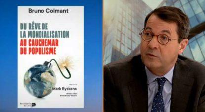 M Bruno Colmant Mondialisation Populisme