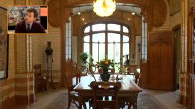 """La maison Horta a 100 ans : """"Il reste bien des choses à découvrir dans le musée!"""""""