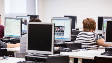 Anderlecht : deux nouveaux espaces numériques pour les jeunes