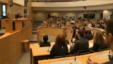 Des bancs de l'école à ceux du Parlement de la Fédération Wallonie-Bruxelles