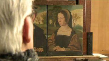 Institut du patrimoine belge: à la découverte des techniques de restauration des oeuvres d'art
