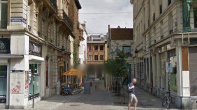 Une première à Bruxelles : la Ville force un propriétaire à vendre une maison inoccupée