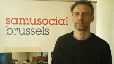 """Samusocial : la nouvelle direction veut """"un nouveau nom et une nouvelle vision"""" pour l'ASBL"""