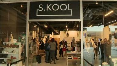 Une première boutique-école ouvre ses portes à City 2