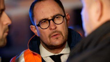 Van Quickenborne veut renouveler les organes de l'Exécutif des Musulmans de Belgique