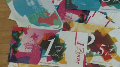 La Zinne, monnaie locale et citoyenne est lancée aujourd'hui