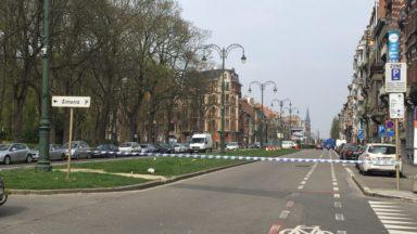 Accident mortel à Koekelberg : un conducteur de 19 ans percute une piétonne avec sa voiture