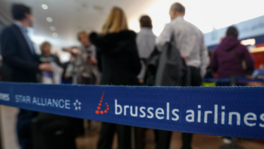 Skeyes : le préjudice des actions déjà estimé à 4 millions d'euros pour Brussels Airlines