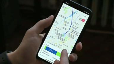 """L'application """"Smart Mobility Planner"""" testée en avant-première"""