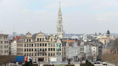 Boom démographique bruxellois: le rôle majeur des ressortissants de l'UE