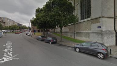Bruxelles-Ville : avis positif pour le nouveau parc municipal à l'Eglise de la Chapelle
