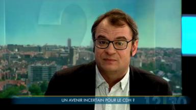 Le jeu de chaises musicales dans les listes cdH à Bruxelles : explications et analyse en plateau